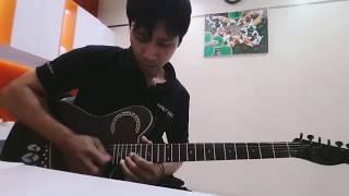 RAY PENI TAKUT JAK BOJOG Melody Gitar Lesson