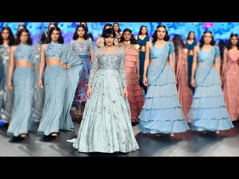 Karishma Deepa Sondhi | Fall/Winter 2019/20 | India Fashion Week
