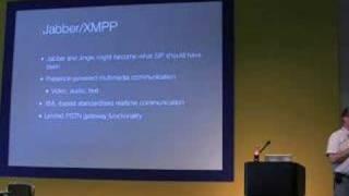 Olle E. Johansson talks at Asterisk-Tag.org - 4/5