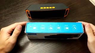 Если впервые покупаете Bluetooth Колонку....(, 2017-08-16T16:18:15.000Z)