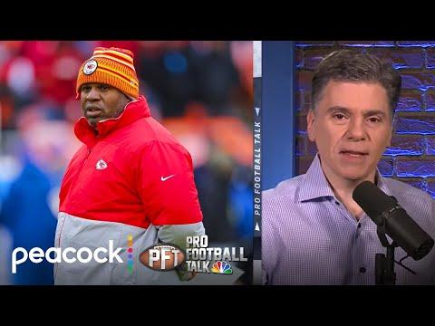 Speed Round: Predicting the NFL coaching carousel | Pro Football Talk | NBC Sports