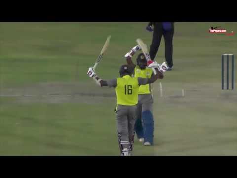Highlights - SLC Super Provincial Limited Over Tournament - 22nd April
