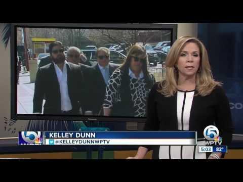 Florida eye doctor Salomon Melgen guilty on all counts of Medicare fraud
