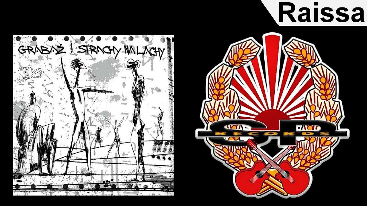 Strachy Na Lachy Raissa Official Audio
