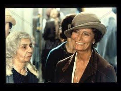 """Sophia Loren/""""Scena del Ragù"""" - dal Film """"Sabato Domenica e Lunedì""""/1990"""