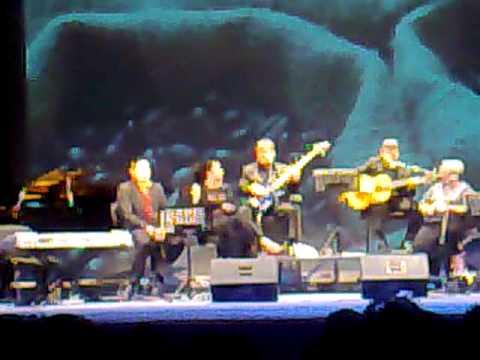 El andariego  Lupina Cantu, Johnny Garza,Lily Fernandez, Julio Sosa, Gerardo Davila, Yanko Esquivel
