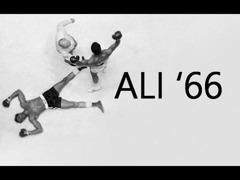 Ali '66 — Prime Muhammad Ali Breakdown