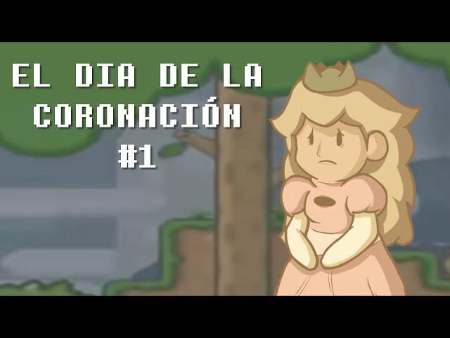 Creepy Games #3 El Misterioso Hack de Mario (Parte 1)