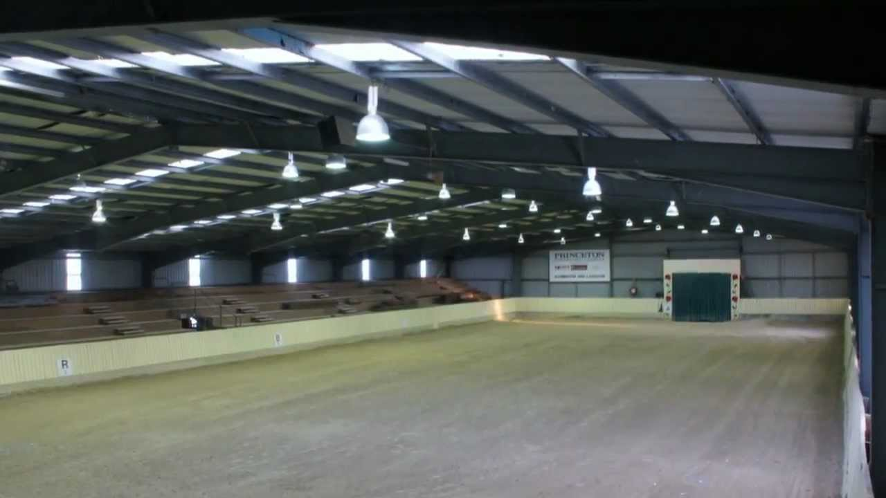 Horse Property With Equestrian Centre For Sale In Victoria
