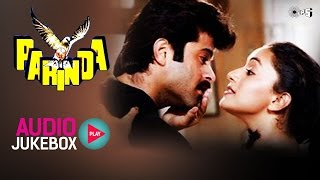 Parinda Jukebox - Full Album Songs | Anil Kapoor, Madhuri Dixit, RD Burman