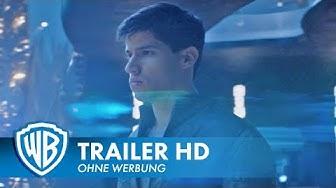 KRYPTON Staffel 1 - Trailer #1 Deutsch HD German (2019)