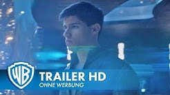 KRYPTON Staffel 1 - Trailer #1 Deutsch HD German (2019)