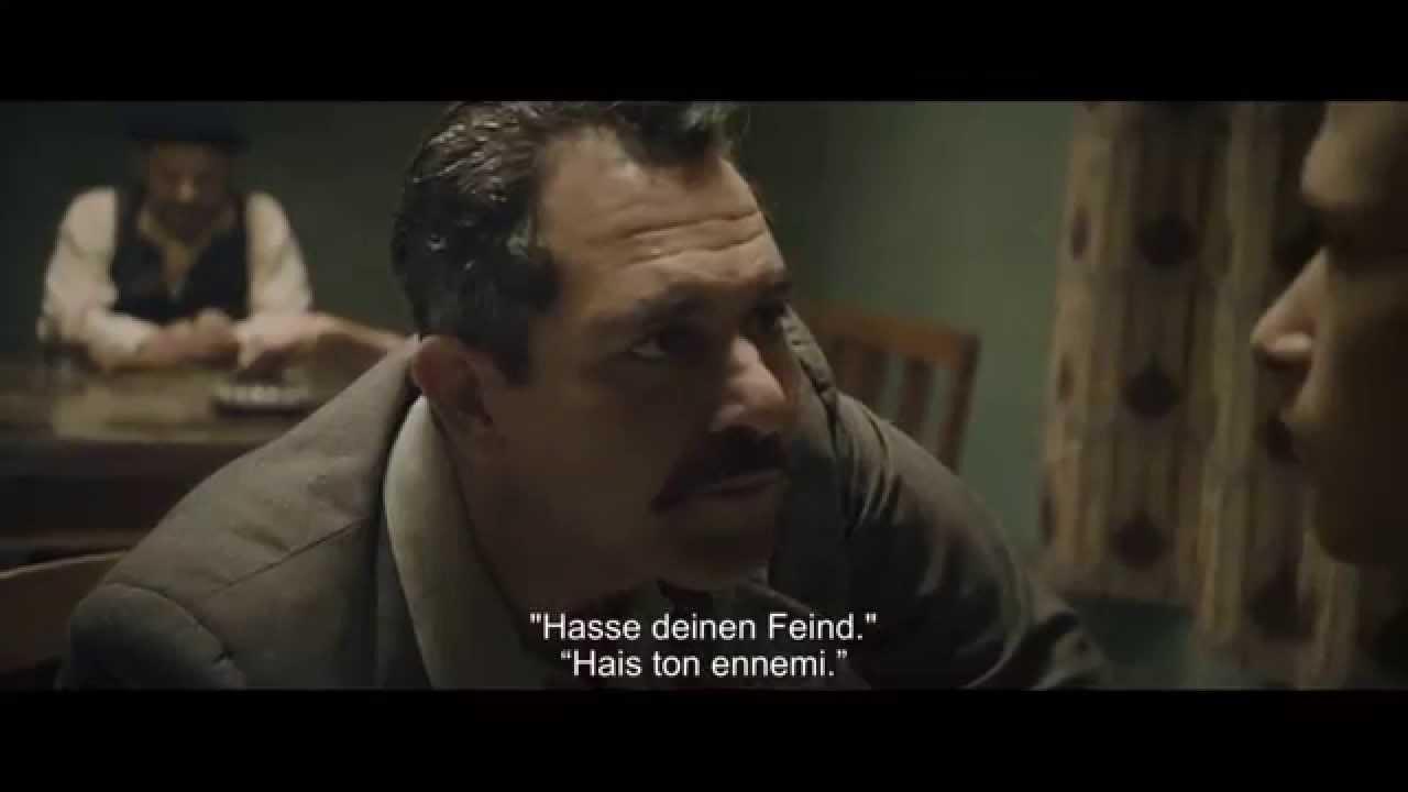 DAWN Trailer (ST FR/DE) - YouTube