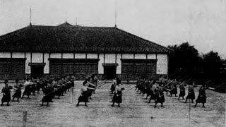 大正3年 大阪の旅 3日目 ~1914 Osaka,Japan,Vol.3~