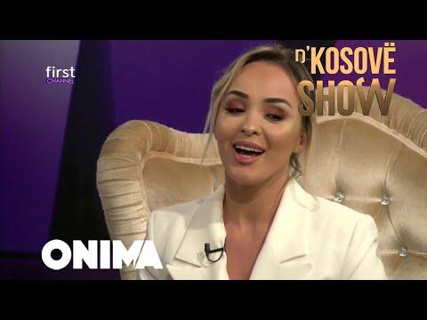 n'Kosove Show - Adelina Berisha