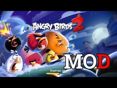 Angry Birds 2 V2.2.0 Apk Mod + OBB Latest