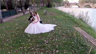 Wedding video in Arezzo - Tuscany.