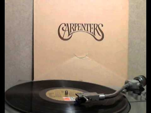 Carpenters - Sometimes [original LP version]