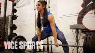 Stefi Cohen Can Deadlift 4x Her Bodyweight