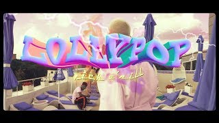 NICK O NILL LOLLYPOP Ft MALIK G SHOT MIKE