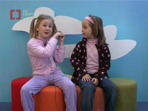 TV CENTAR: BESNE GLISTE: tema FRIZER