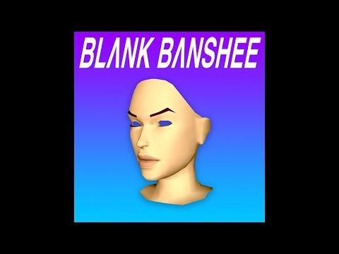 Blank Banshee - Dreamcast