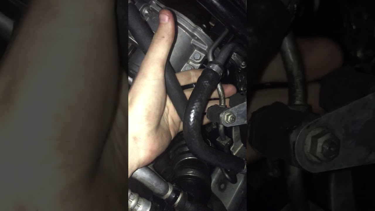 Bmw 535i Water Pump Replacement Simple And Easy