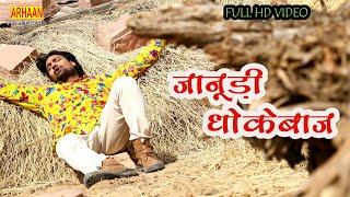 निशा जैस्वाल 2019 धमाकेदार सांग    जानुडी धोकेबाज Janudi Dhokebaj    Latest Rajasthani Song 2019