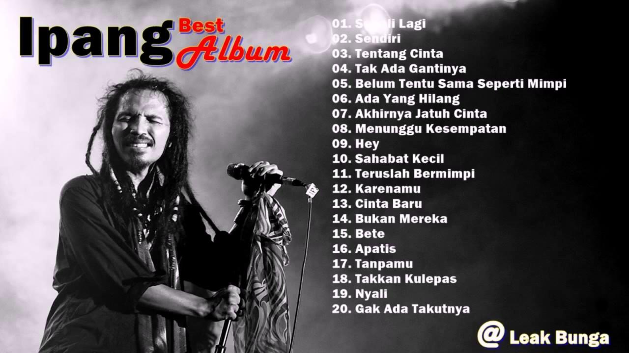 Download Lagu Ipang Lengkap Full Album Mp3