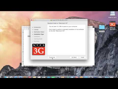 NTFS-3G for Yosemite