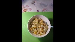 Рецепт фруктового салата|Golden Rule