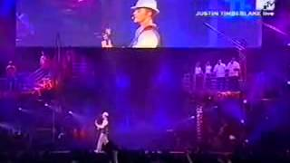 Live from London | Justin Timberlake - Take It From Here Live