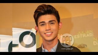 "Iñigo Pascual on Sofia Andres: ""We"