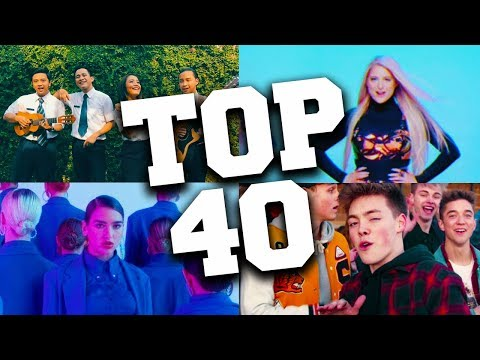 Prambors Top 40 Hits 2018