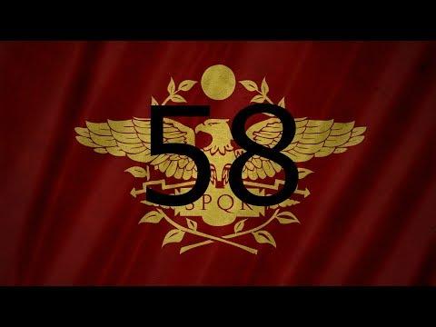 Restore the Roman Empire Ep: 58