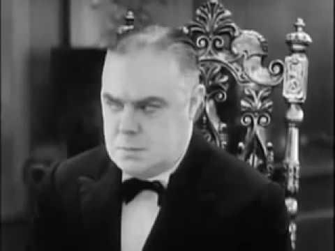Sherlock Holmes Fatal Hour (1931) with Arthur Wontner