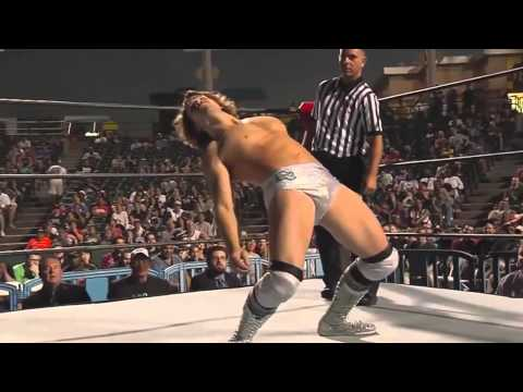 ROH Field of Honor music video