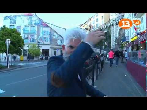 City Tour On Tour  En Francia  Cap 9  Saint Tropez, Cannes, Antibes y Vienne