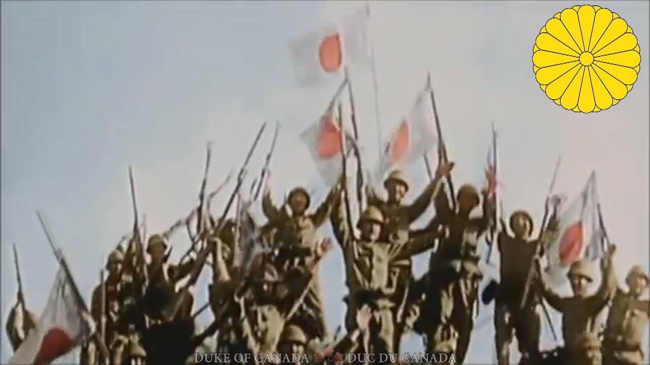 Japanese Patriotic March: Battotai