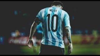 Lionel messi 2017/18 ●[rap]● mi lugar - argentina |eliminatorias rusia 2018 | - (motivacional) - hd