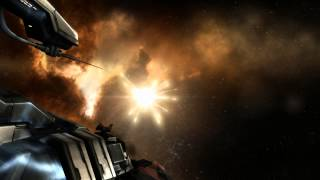 EVE Online: Retribution - трейлер