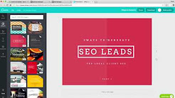 Generate Unlimited Local SEO Leads (Part 1)