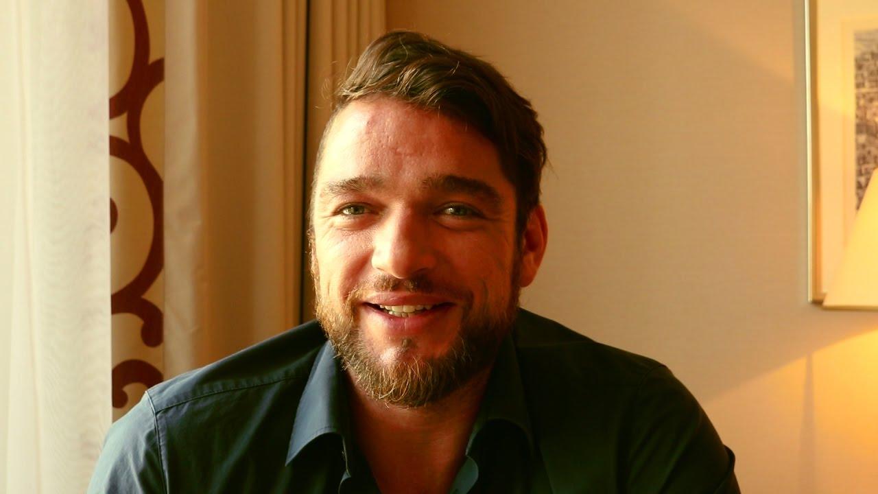 Ronald Zehrfeld