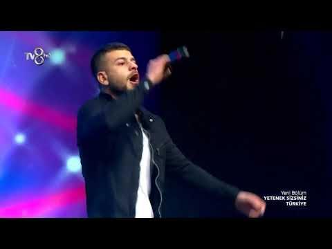 Muhteşem Rap Performansı; Yetenek Sizsiniz Türkiye