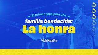 Honra en la Familia. l Reinicio l Pastor Jorge Diéguez