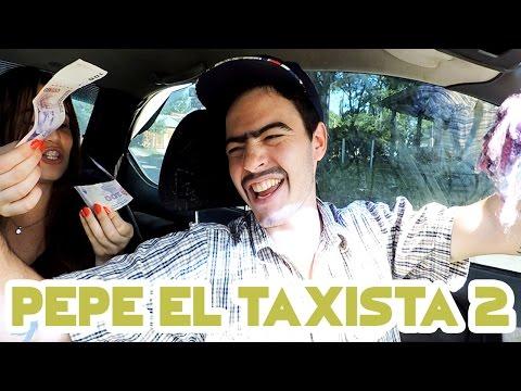 PEPE EL TAXISTA 2 | Matias Ponce