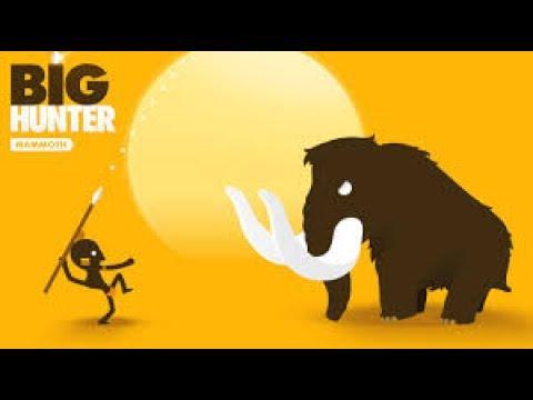 تنزيل لعبة big hunter اخر اصدار