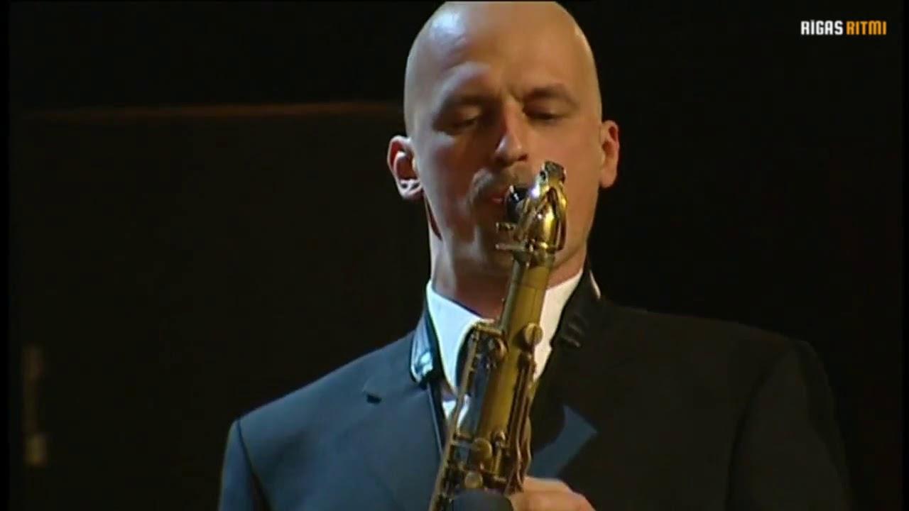 Kurt Elling &  Latvian Radio Big Band  | Golden Lady