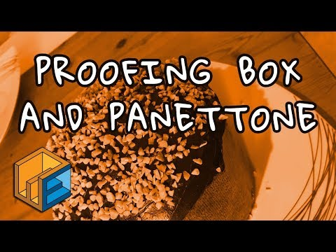 Making a Proofing Box // Woodworking How To