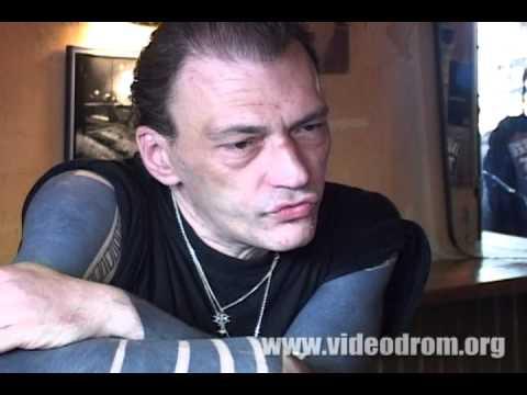 DANIEL DARC DERNIERES PAROLES (Videodrom)
